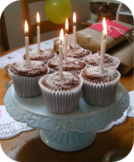 David Birthday 1