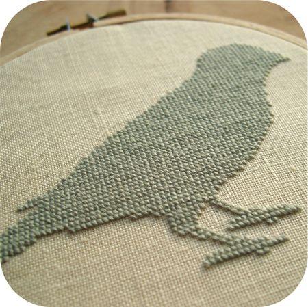 Sil Bird 2