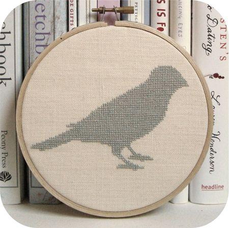 Sil Bird 3