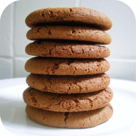 Gingernut 2