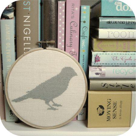 Sil Bird 1
