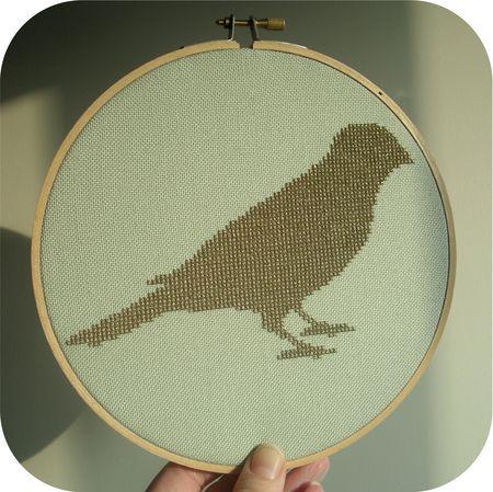 Gold Bird 4