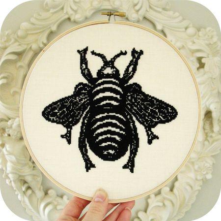 Black Bee 1