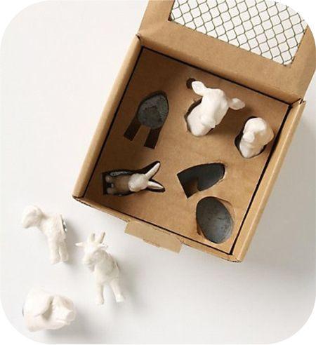 Animal Magnets 3