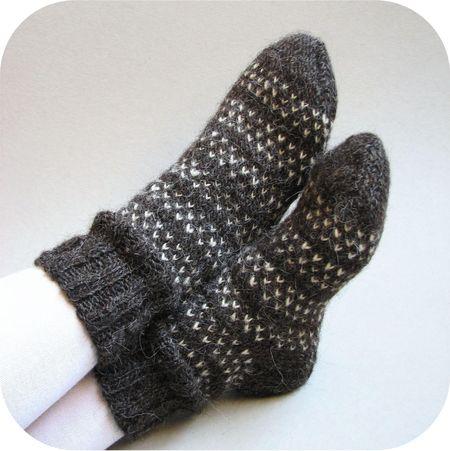 Milleta Socks 3