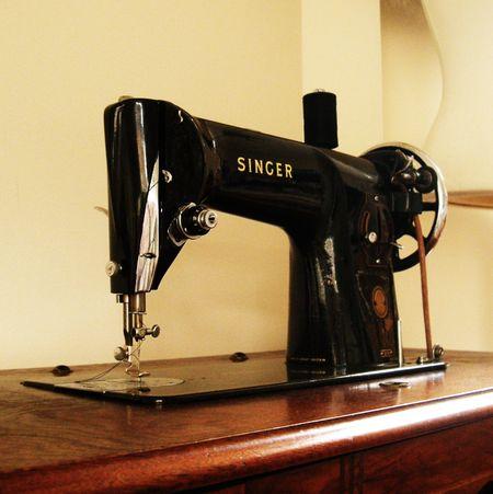 Sewing Machine 3