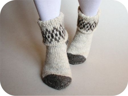 Milleta Socks 2