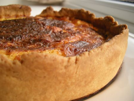 Crown Quiche