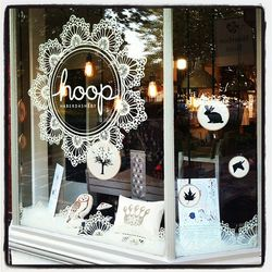 Hoop Window 1