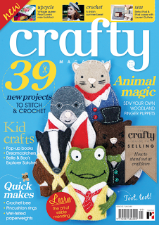 Crafty issue 5
