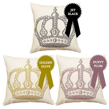 Crown Kit Colours