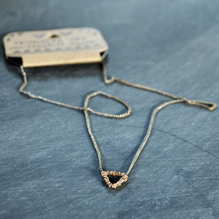 Cassia Triangle Necklace 1.1