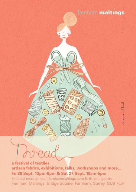 Thread 2014 flyer