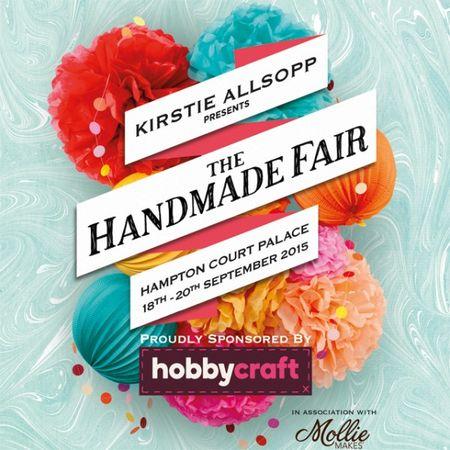 Handmade Fair Poster 2